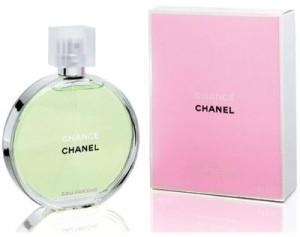 Идеальный, гармоничный аромат Chanel Chance Eau Fraiche